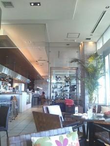 southern-beach cafe