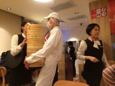 Ding tai fung in Taipei