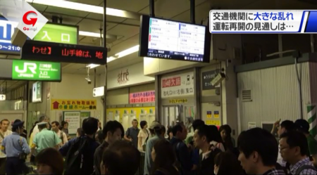 Nihon TV Going! Sports&News