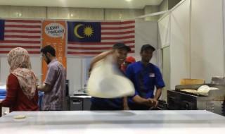 Asian kitchen Rotiman