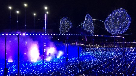 Midtown Christmas2014 in TokyoMidtown in Japan