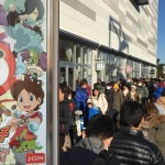 ticket sales of Yokai Watch Movie
