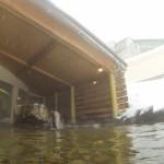hotspring of Kiroro resort