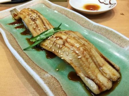 Jumbo Oshidori Sushi