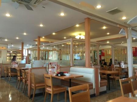 Fujiya restaurant