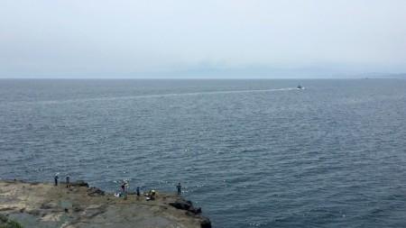 enoshima island in Japan