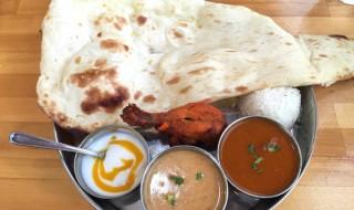 Indian dining PRAKRITI