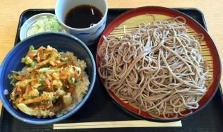 Sobadokoro Yoshinoya