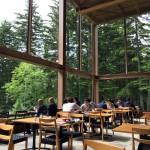 Buffet Dining Nininupuri in Hoshino Resort Tomamu