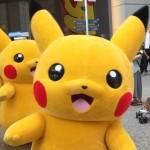 pokemon parade 2015