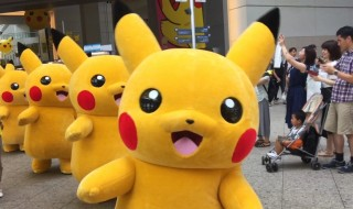 pokemon parade 2015