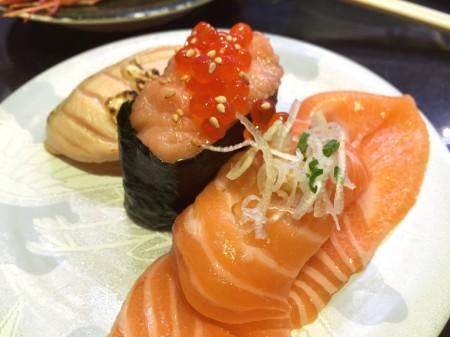 Sushi KatsuMidori