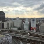 Shin Osaka Washington Hotel Plaza