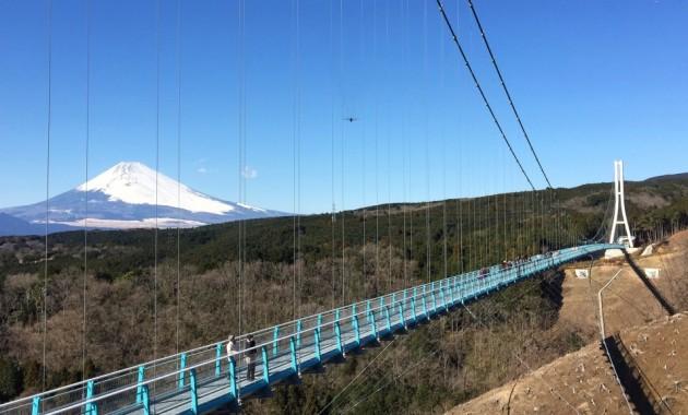 Mishima sky walk