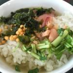 restaurant mikaku in Tomamau