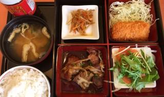 Denny's in Yokohama