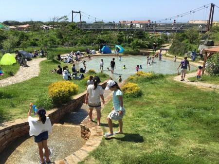 Nagai Uminote Koen park