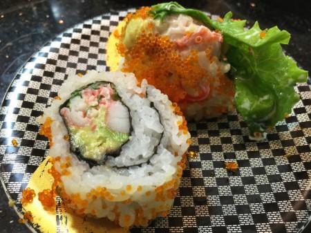 Sushi Choushimaru in Urayasu