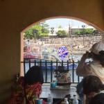 Zambini Brothers' Ristorante in Tokyo Disney Sea