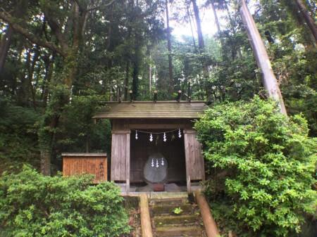 Ashigara Shinrin Koen park
