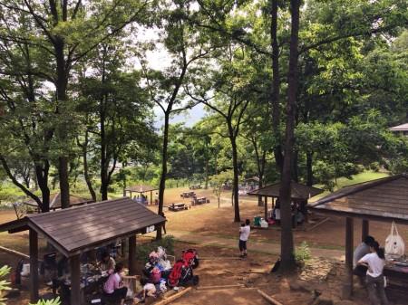 Nanasawa Shinrin Park