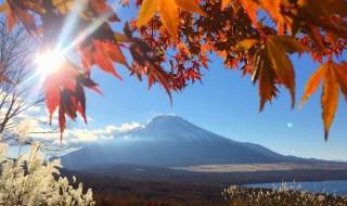 Yamanakako Panorama dai