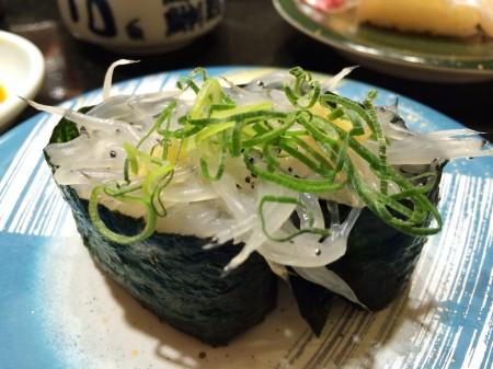 Iki Midori Sushi Shibuya