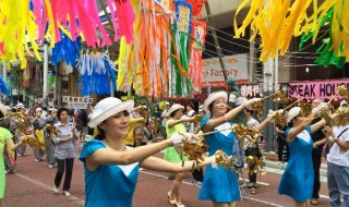star festival in Hiratsuka