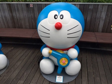 Doraemon 進化活性光線 evolve activation gun