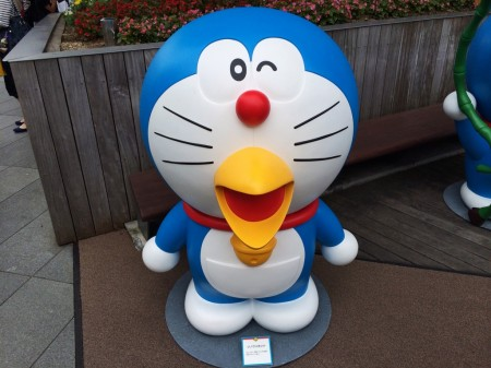 Doraemon ソノウソホント Lie come out true