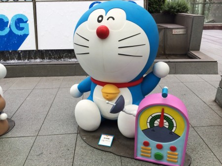 Doraemon Dreams come true machine 望み実現機