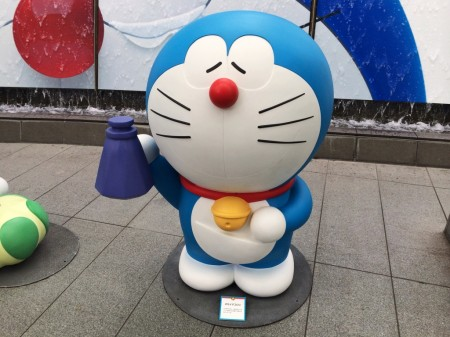Doraemon オモイデコロン Bring memories back colon