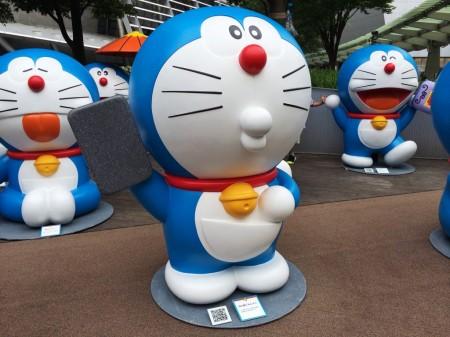 Doraemon 翻訳こんにゃく Translation konjak