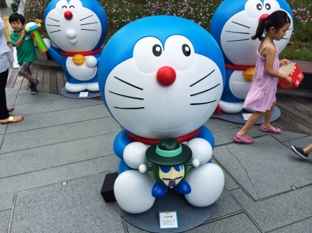 Doraemon ころばし屋 Trap someone medicine