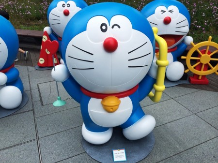 Doraemon キューピッドの矢 Love potion arrow