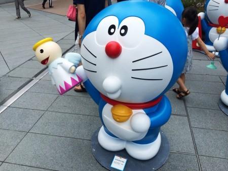 Doraemon ミチビキエンゼル Guidance angel