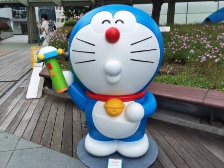 Doraemon スモールライトShrink ray