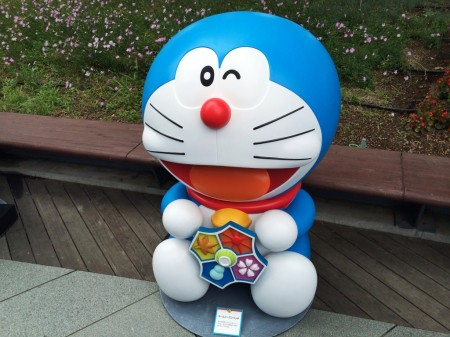 Doraemon Change season badge オールシーズンバッジ