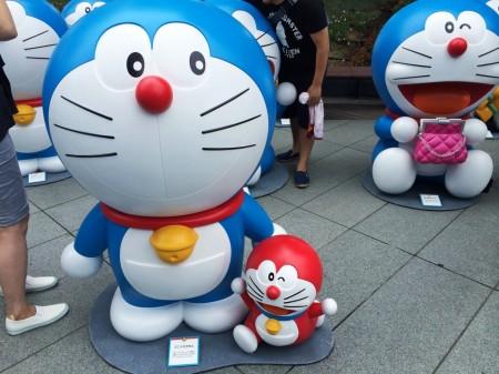 Doraemon Mini Doraemon ミニドラえもん