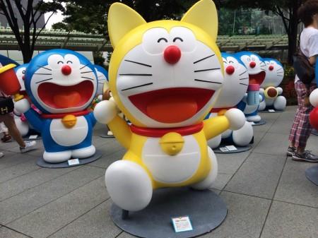 Original Doraemon 元祖ドラえもん