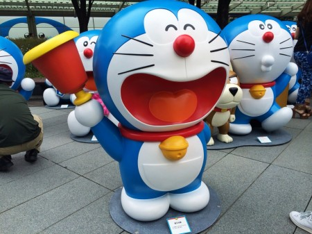 Doraemon 復元光線 Fix-it light