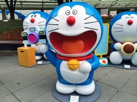Doraemon Curse camera 呪いのカメラ