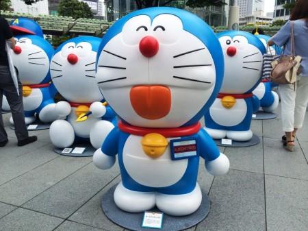 Doraemon Almighty pass オールマイティパス