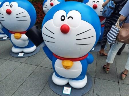 Doraemon 空気砲 Airgun