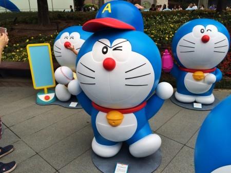 Doraemon Ace cap エースハット