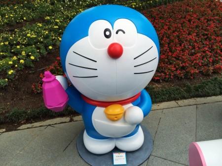 Doraemon ココロコロン Kokoro colon