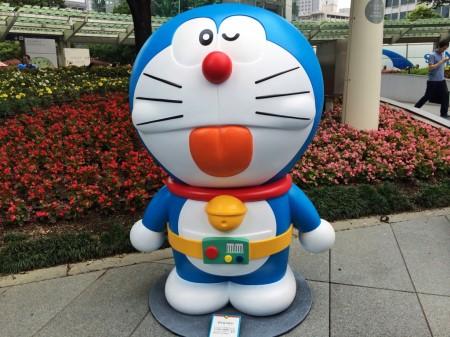 Doraemon タイムベルト Time belt