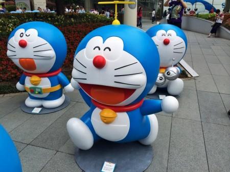 Doraemon タケコプター Bamboo Copter