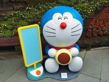 Doraemon フエルミラー Copy mirror
