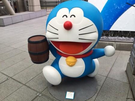 Doraemon ロビンソンクルーソーセット Robinson Cruesoe kit